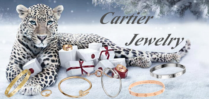 replik cartier Schmuck